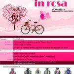 biciclettata in rosa_magenta